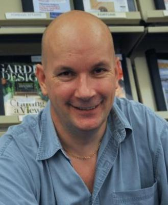 Jon Gibbs - author pic 2
