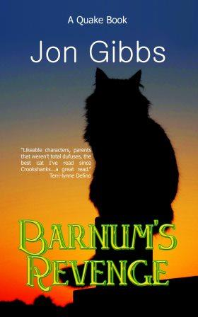Jon Gibbs - Barnums Revenge - cover pic - compressed